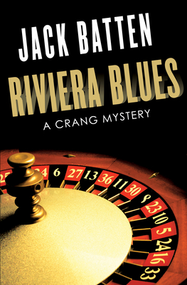 Riviera Blues: A Crang Mystery Cover Image