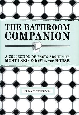 Cover for The Bathroom Companion