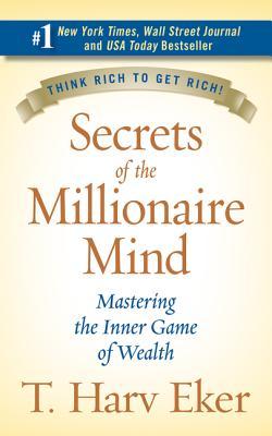Secrets of the Millionaire Mind Cover