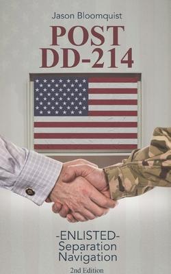 Post DD-214: - ENLISTED- Separation Navigation Cover Image