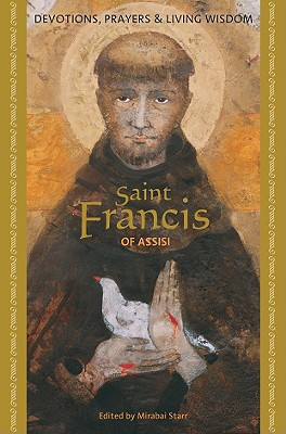 Cover for Saint Francis of Assisi