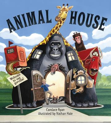 Animal House Cover