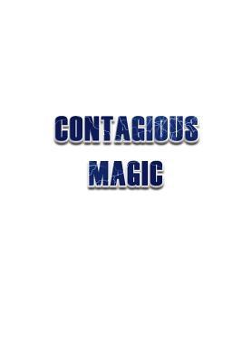 Contagious Magic Cover