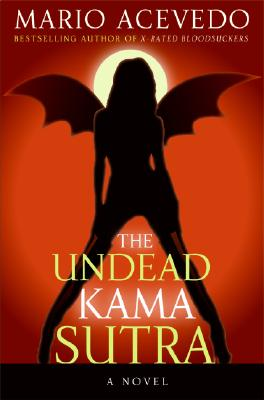 The Undead Kama Sutra Cover