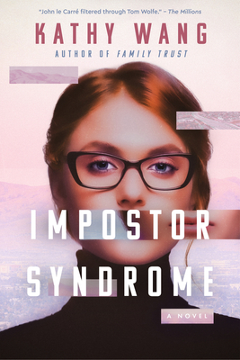Cover for Impostor Syndrome