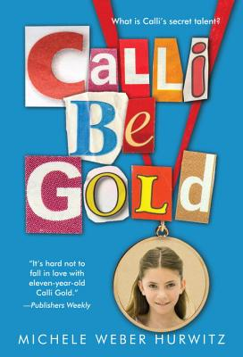 Calli Be Gold Cover