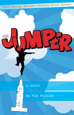 The Jumper Cover Image