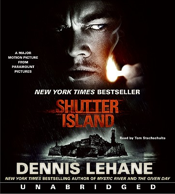 Shutter Island Cover Image