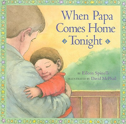 When Papa Comes Home Tonight Cover