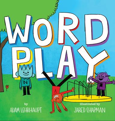 Wordplay Cover