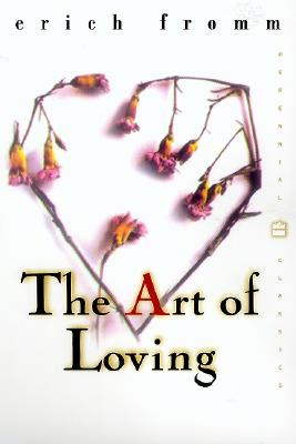 The Art of Loving Cover