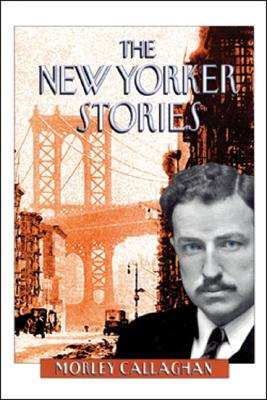 The New Yorker Stories Cover Image