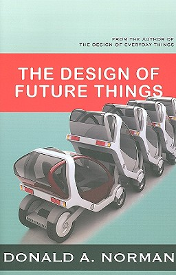 The Design of Future Things Cover Image