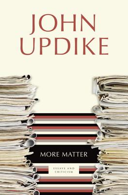 More Matter Cover