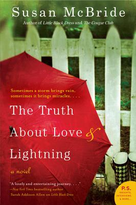 The Truth about Love and Lightning Cover