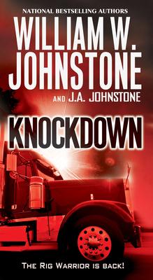 Knockdown (Rig Warrior) Cover Image