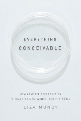 Everything Conceivable Cover