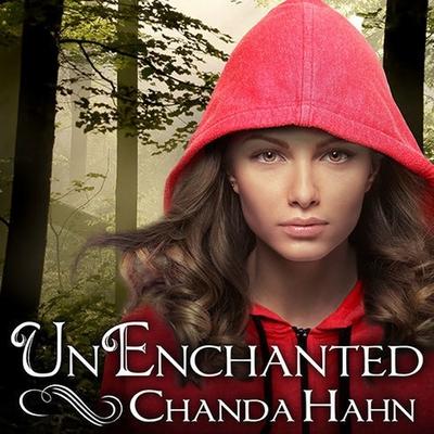 Unenchanted Lib/E Cover Image