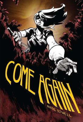 Come Again Cover Image