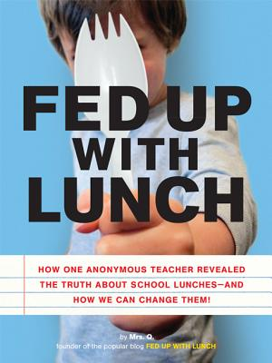 fed up with lunch cover