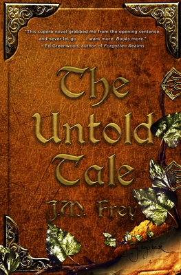 The Untold Tale Cover Image