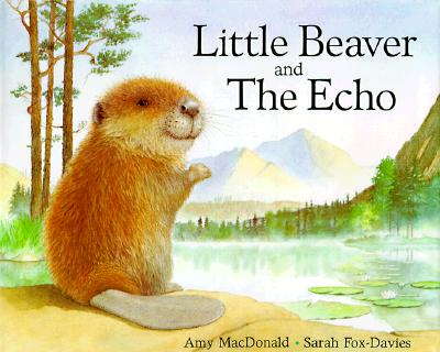 Little Beaver and the Echo cover