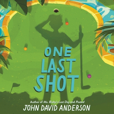 One Last Shot Cover Image