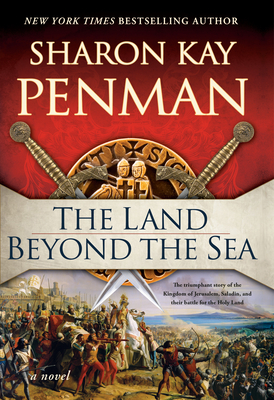 The Land Beyond the Sea Cover Image