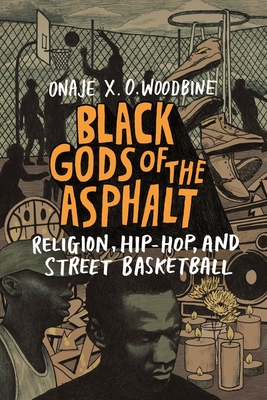 Black Gods of the Asphalt Cover
