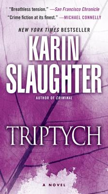 Triptych: A Novel Cover Image