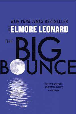 Big Bounce Cover Image