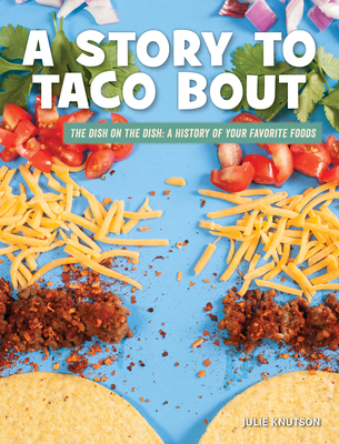 A Story to Taco Bout Cover Image