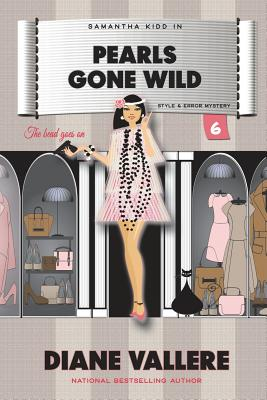 Cover for Pearls Gone Wild