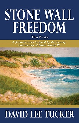 Stone Wall Freedom: The Pirate Cover Image