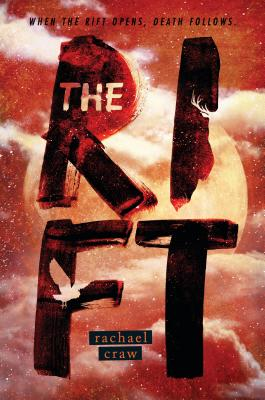 Cover for The Rift