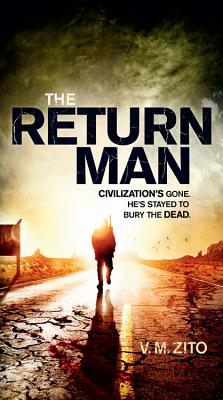 The Return Man Cover