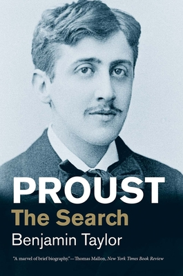 Proust: The Search (Jewish Lives) Cover Image