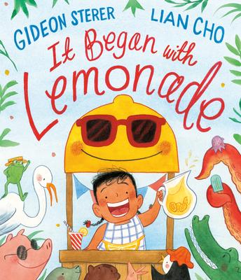 It Began with Lemonade Cover Image