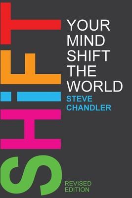 Shift Your Mind Shift The World Cover Image