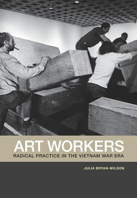 Art Workers Cover