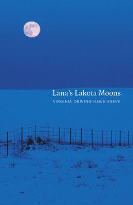 Lana's Lakota Moons Cover