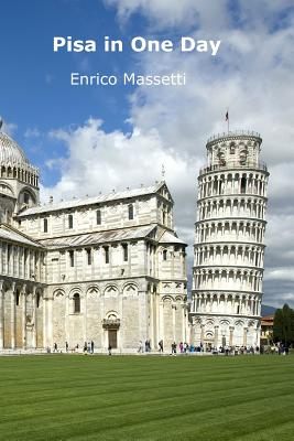 Pisa in One Day Cover Image