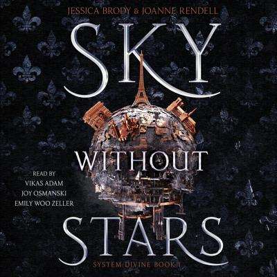 Sky Without Stars Cover Image