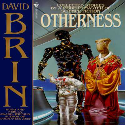 Otherness Cover Image