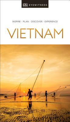 DK Eyewitness Vietnam: 2019 (Travel Guide) Cover Image