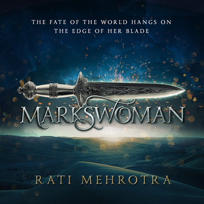 Markswoman (Asiana #1) Cover Image