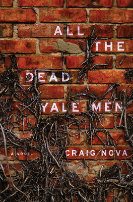 All the Dead Yale Men Cover Image