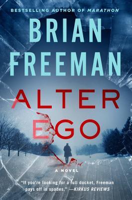 Alter Ego (A Jonathan Stride Novel #9) Cover Image