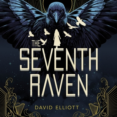 The Seventh Raven Cover Image