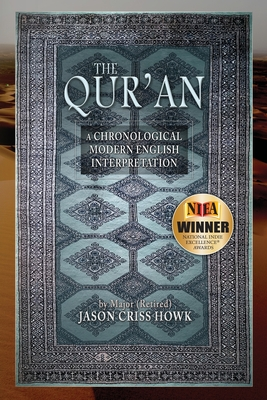 The Qur'an: A Chronological Modern English Interpretation Cover Image